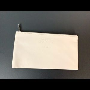 Burberry Body Tender Ladies Make-Up Pouch Beige